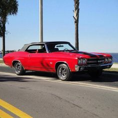 """@hhclassicparts's photo: """"Would you recommend the #Chevy #Chevelle to a friend?"""""""