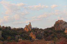 Matopos Hills #zimbabwe #safari #africa