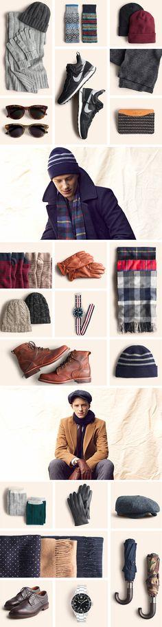 Cheat Sheet: Warm Up Your Wardrobe