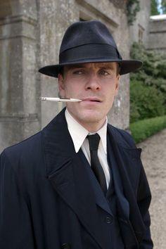 9c7e6c9ebbc Michael Fassbender - Poirot -