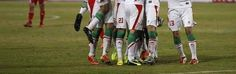 The Iranian team were given socks that shrunk in the wash. | 11 Things You Need To Know About Iran Before The World Cup