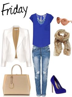 """Que me pongo?"" by maria-julia-soto on Polyvore"