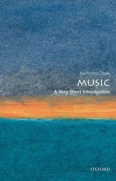 Music Very Short Introductions
