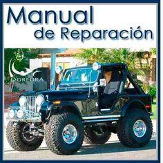 manual de despiece completo chevrolet luv dmax 2006 2009 manuales rh pinterest com 1986 Jeep Comanche 1970 Jeep