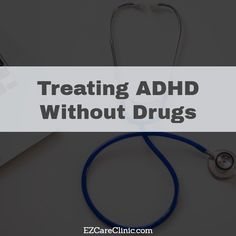 Treating ADHD Without Drugs Being diagnosed with Attention Deficit Disorder (ADD) or Attention Deficit/Hyperactivity Disorder (ADHD) as an adult can come as a relief to some individuals who have wondered why they have difficulty staying organized, being on time, keeping a regular job, or developing meaningful relationships with others.   #addadderall #adderall #adhddiagnosis #adhdsymptoms #adhdtreatment #adhdwithoutdrugs #adultadd #adultadhd #AttentionDeficitHyperactivityD