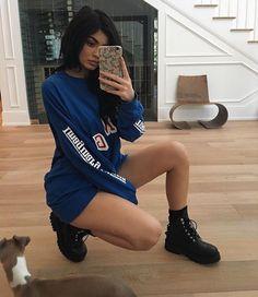 Kylie.
