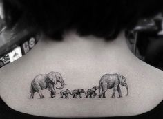 The STUNNING tattoos that represent parenthood - Netmums