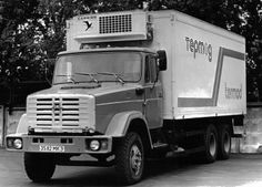 ЗиЛ-133Г42 '1992–99
