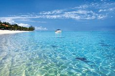 Tamarin Beach, Mauritius - 2015