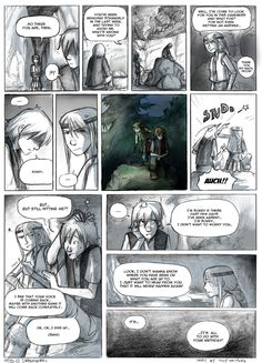 The Armband pag 5 by ticcy on DeviantArt