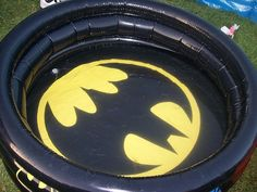 Batman Pool :)