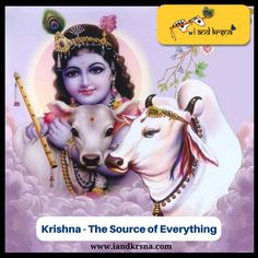 Krishna - The Source of Everything acknowledges your dedication, not simply the physical advertising. God is finished in Himself—He needn't bother with anything—yet out of His tremendous kindness. He enables us to offer nourishment to us so; we can build up our worship. #krishna #krsna #harekrishna #lordkrishna #krishnaconsciousness #krishnavalley #mahamantra #krishnamantra #hare #krishna #mantra #dailydevotional #spirituallife #sourceofeverything godkrishna #godkrsna #iskcon #chanting For…