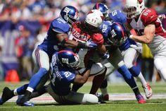 Giants vs. Cardinals (9/14/14)