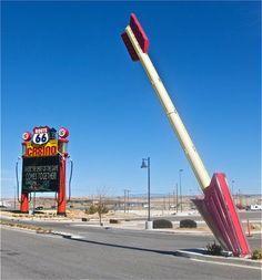 Route 66 Hotel Casino in Albuquerque, NM.