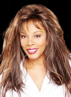 Donna Summer - one of the best.  I'm sure she and Whitney are rejoicing with the Lord at the moment and singing in Heaven!