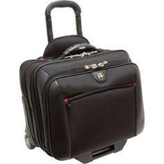 """ARMY SwissGear WA-7966-02F00 Carrying Case for 17"""" Notebook -"""