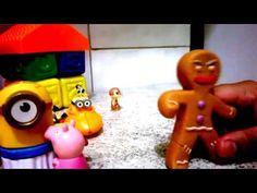 Animando crianças e bebês com Laura Franciely