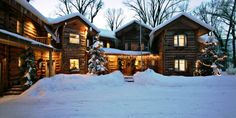 14 best my ultimate canadian getaway images on pinterest for Jackson hole wyoming honeymoon cabins