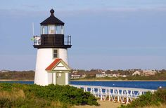 island of Nantucket