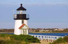 island of Nantucket