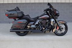 2015 Harley-davidson Touring | eBay Motors, Motocicletas, Harley-Davidson | eBay!