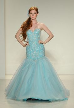Disney Fairy Tale Weddings by Alfred Angelo Wedding Dresses 2015 Was  Inspired by Frozen for Fall 26ebc8219b52