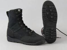 Ботинки sahara black