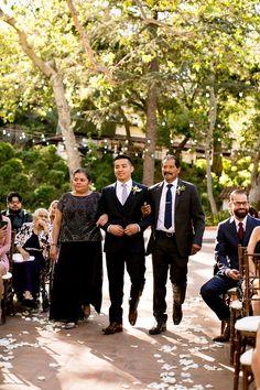 Hacienda Style Wedding at Rancho Las Lomas