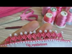 Crochet Stitches Patterns, Stitch Patterns, Dress Neck Designs, The Creator, Lace, Youtube, Farmhouse Rugs, Crocheting, Tejidos