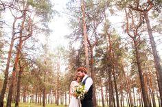 Sergey & July wedding