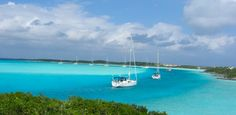Bahamas Cruisers Guide -- An Internet Based Guide to Services, Facilities, and Attractions Throughout the Bahamas for Cruisers.  Free access online and you can also purchase a digital copy.
