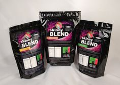Skinny Blend u2013 Best Tasting Protein Shake for Women u2013 Delicious Protein Smoothie Powder u2013 Weight Loss Shakes u2013 Meal Replacement Shakes u2013 Low Carb Protein Shakes u2013 Lo Carb Shakes u2013 Diet Supplements u2013 Weight Control Shakes u2013 Appetite Suppressant u2013 Increase Energy u2013 30 Shakes per Bag | Chocolate Packet