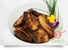 """Twice-Cooked"" Sticky Plum and Ginger Pork Rashers Christmas Lunch, Family Christmas, Sticky Pork, Ginger Pork, Pork Belly, Tandoori Chicken, Plum, Bbq, Turkey"