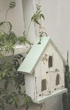 la maison boop! ♥ family bird's house