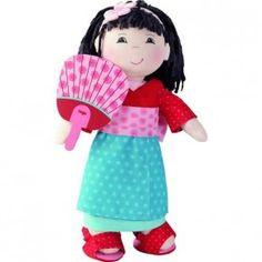 HABA Doll Yui @ Kiwi Shop Online