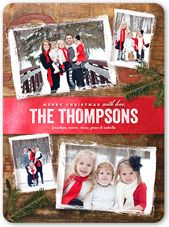 Christmas Cards & Christmas Greeting Cards | Shutterfly