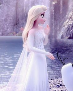 Disney Princess Fashion, Disney Princess Frozen, Disney Princess Pictures, Sailor Princess, Frozen Art, Frozen Movie, Frozen Elsa And Anna, Frozen Wallpaper, Desenhos Gravity Falls