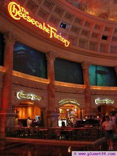 <3 Donald Moore Talks Cheesecake Factory In Dubai | Desserts