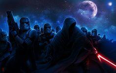 Star Wars: Episode VII by Samuel Johnson