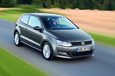 8. VW Polo sold 41,901 in 2012