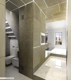 PLY: архитектура и мебель | ИНТЕРЬЕРЫ