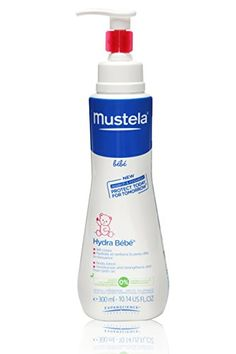 Hydra-Bebe Body Mustela http://www.amazon.com/dp/B00021EA9Y/ref=cm_sw_r_pi_dp_bLP9ub0WSP3EG