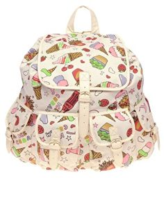 ASOS Ice Cream Backpack