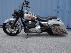 2005 ROAD KING® - Harley Davidson of Greenville