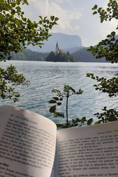 Interrailing Travel Diary: Ljubliana, Lake Bled, Vienna and Budapest Nature Aesthetic, Book Aesthetic, Travel Aesthetic, Aesthetic Pictures, Summer Vibes, Places To Travel, Places To Visit, Bohinj, Lake Bled