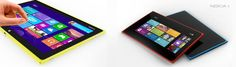 Microsoft, Tablet Computer