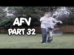 ▶ ☺ AFV Part 32 (NEW!) America's Funniest Home Videos 2012 (Funnest Videos Montage Compilation) - YouTube