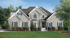 "Sequoia Select Vinyl Siding: Available in Double 4"" Clapboard, Double 4-1/2"" Dutch Lap, Double 5"" Clapboard, Double 5"" Dutch Lap and 7"" Vertical Board and Batten. Available in 15 classic, 7 designer and 6 variegated colors."