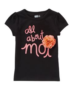 All About Moi Tee at Crazy 8