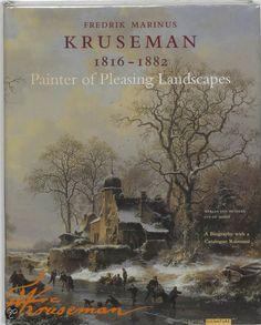 Fredrik Marinus Kruseman 1816-1882